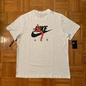 Nike Sportswear SZNL Tube Man Air T-Shirt